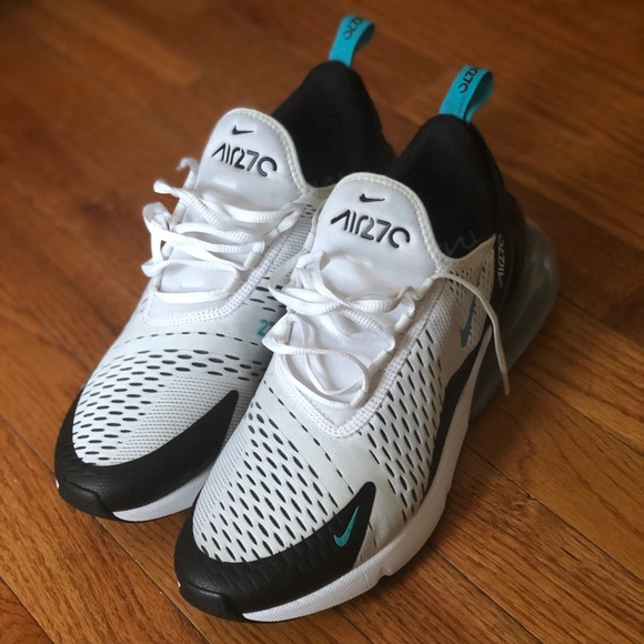 Nike Air Max 270 dusty cactus US men's size 10